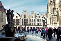 Menübild Münster für Alle